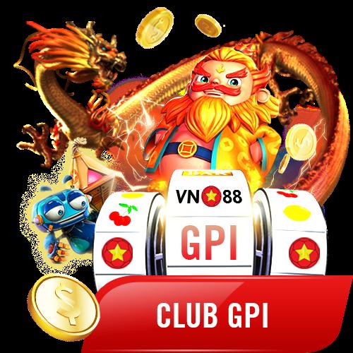 VN88 Slots Club GPI