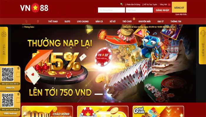 casino online vn88
