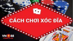 Cách chơi Xóc Đĩa | 9 Mẹo nghe vị xóc đĩa đoán giỏi như Thần
