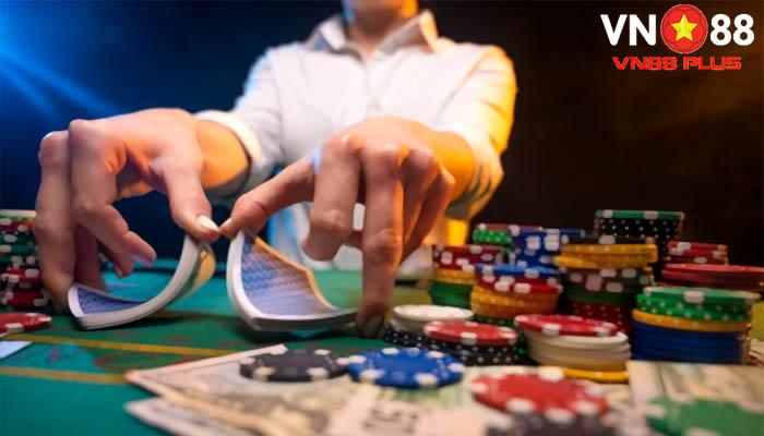 cờ bạc là gì
