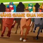 game đua ngựa ăn xu