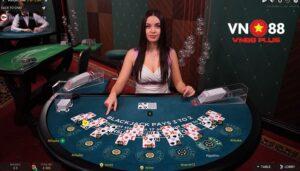 Blackjack là gì? Cách chơi Blackjack toàn tập tại nhà cái VN88