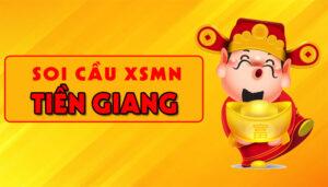 Dự đoán XSTG | Soi cầu xổ số Tiền Giang hôm nay