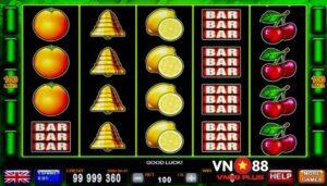 Các loại máy trong casino | #6 loại máy đánh bạc phổ biến nhất
