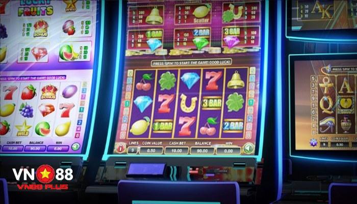 cách thức hoạt động của máy đánh bạc