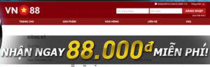 Nhận ngay 88k VND khi xác nhận tài khoản thành công