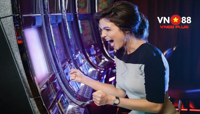 kinh nghiệm chơi slot