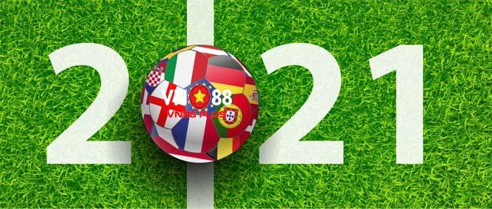 lịch thi đấu euro