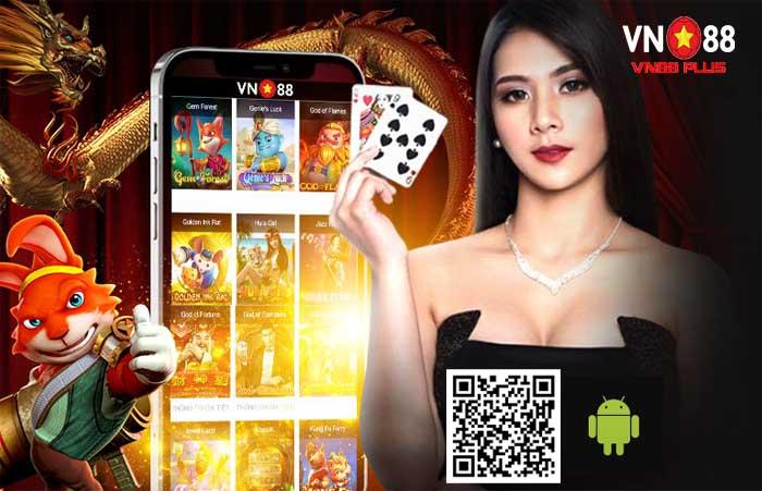 vn88 mobile tải về